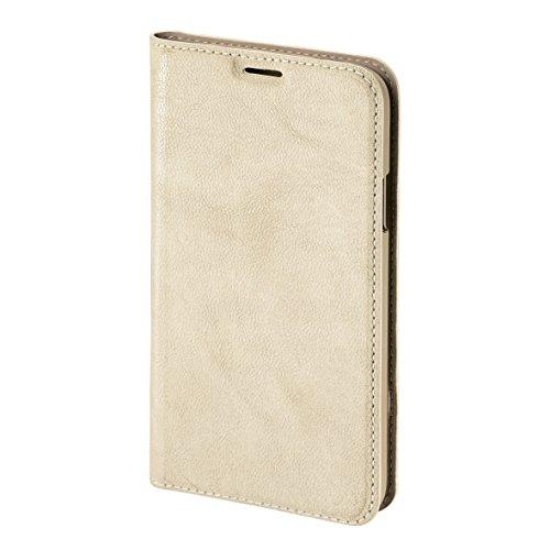Hama Guard Booklet Case für Samsung Galaxy S5(Neo)–Weiß