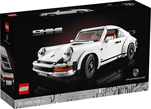 LEGO Wave Creator Expert Porsche 911 | 10295