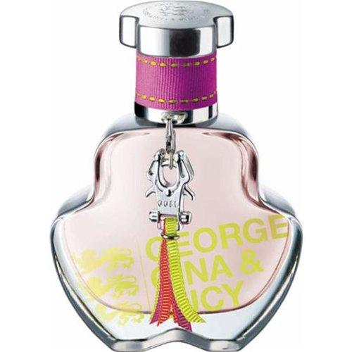 George Gina & Lucy femme / woman, Eau de Parfum, Vaporisateur / Spray, 50 ml