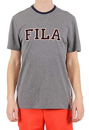 Fila T-Shirt Uomo Hank Tee SS 687005 V10