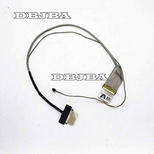 Occus - Cables Laptop LCD Screen Video Cable for ASUS X551 X551M X551A X551C X551CA Flex Cable P/N DD0XJCLC000 14005-01070100 - (Cable Length: AS Photo Show)