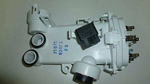 Siemens Durchlauferhitzer 266197