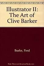 Illustrator II: The Art of Clive Barker