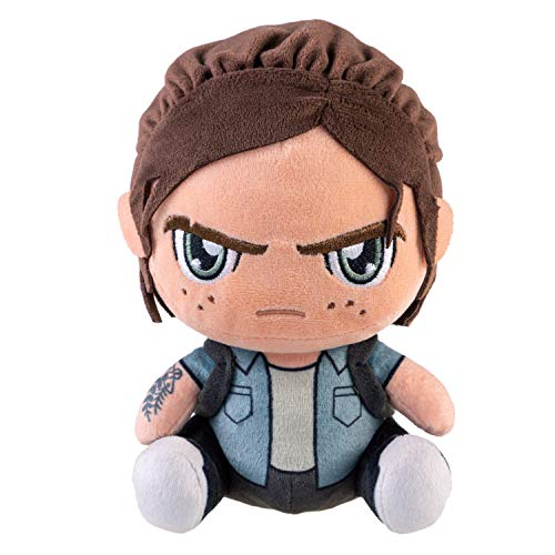 Gaya Entertainment The Last of US 2 Stubbins Plush Figure Ellie 20 cm sche