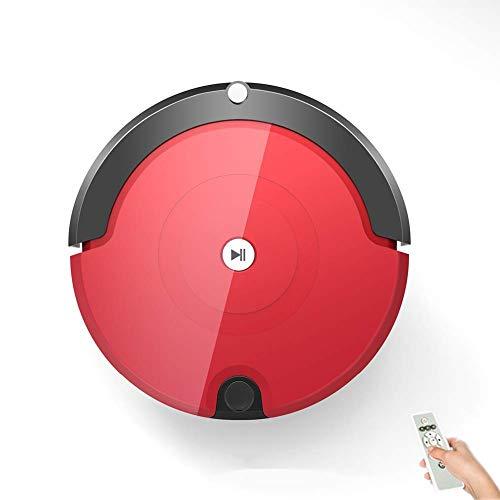 Robot Aspiradora fregona con Anti gota y sensor de...