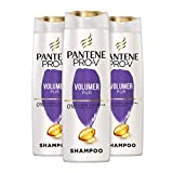 Pantene Pro-V Volumen Pur Shampoo Für Feines,...