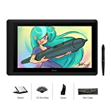 Artisul D16 15.6 Inch Drawing Tablet with Screen FHD Graphics Drawing Monitor Pen Display with 8192 Levels Pen Pressure 7 Customized Shortcut Keys and a Dial for Drawing,Design and Home Office
