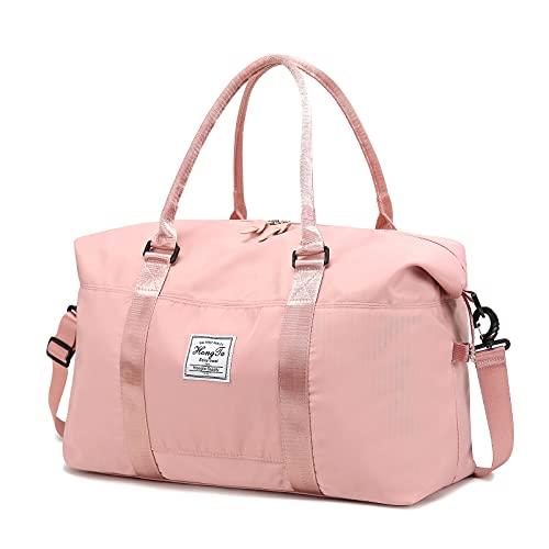 Sports Bag for Women Gym Duffel ...