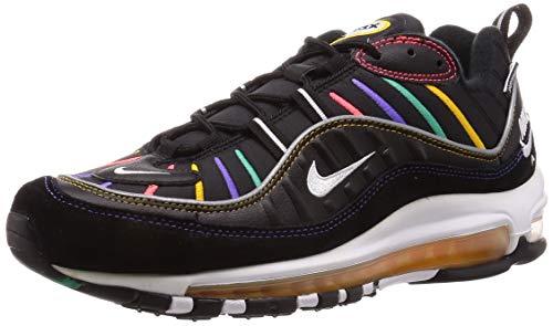 Nike - Zapatillas Nike Air MAX 98 PRM Negro - BV0989 023