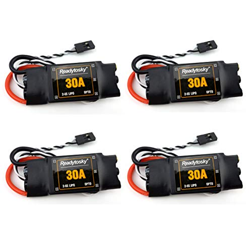 quad copter speed controllers - 2