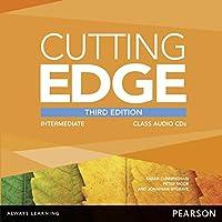 Cutting Edge Intermediate (3E) Class CD (2)