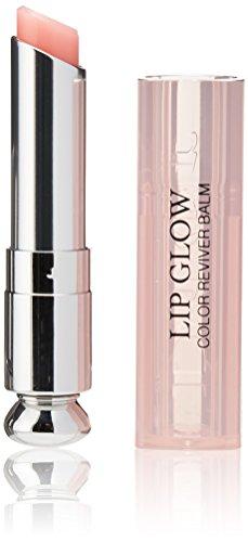 Dior Addict Lip Glow Color Awakening Lip Balm SPF 10 by Christian Dior for Women - 0.12 oz Lip Color
