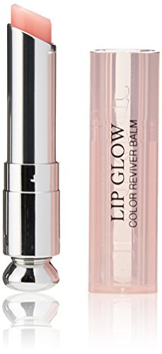 Dior Addict Lip Glow Color Awakening Lipbalm 3.5g, 001 Pink