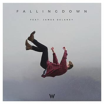 Falling Down (feat. James Delaney)