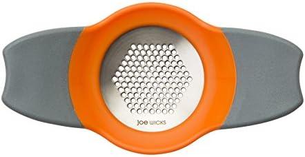 Joe Wicks Food Prep gadgets 2 in 1 Garlic Rocker Crusher and Grater product image
