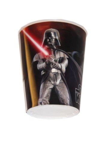 Episode 1 3D-beker: Darth Vader