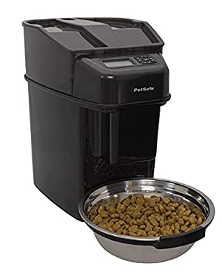 PetSafe Healthy Pet Simply Feed Automatic