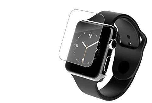 ZAGG InvisibleShield HD Premium Displayschutzfolie für Apple Watch (42 mm)