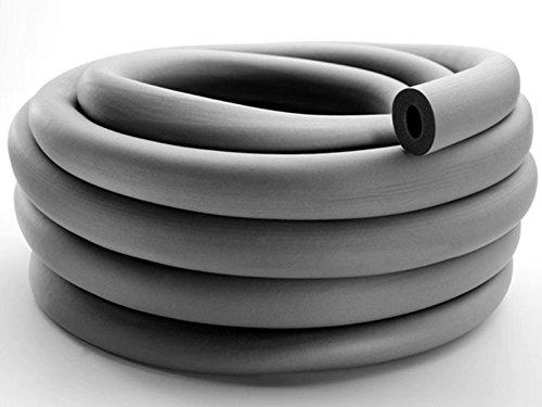 Armaflex 10x22 Aislamiento de tuberías, Gris y antracita, 25m x 10mm x 22mm
