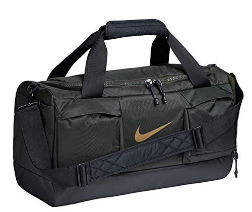 Nike Vapor Power Sporttasche Duff Unisex, Sequoia/Black/Beechtree, 1size