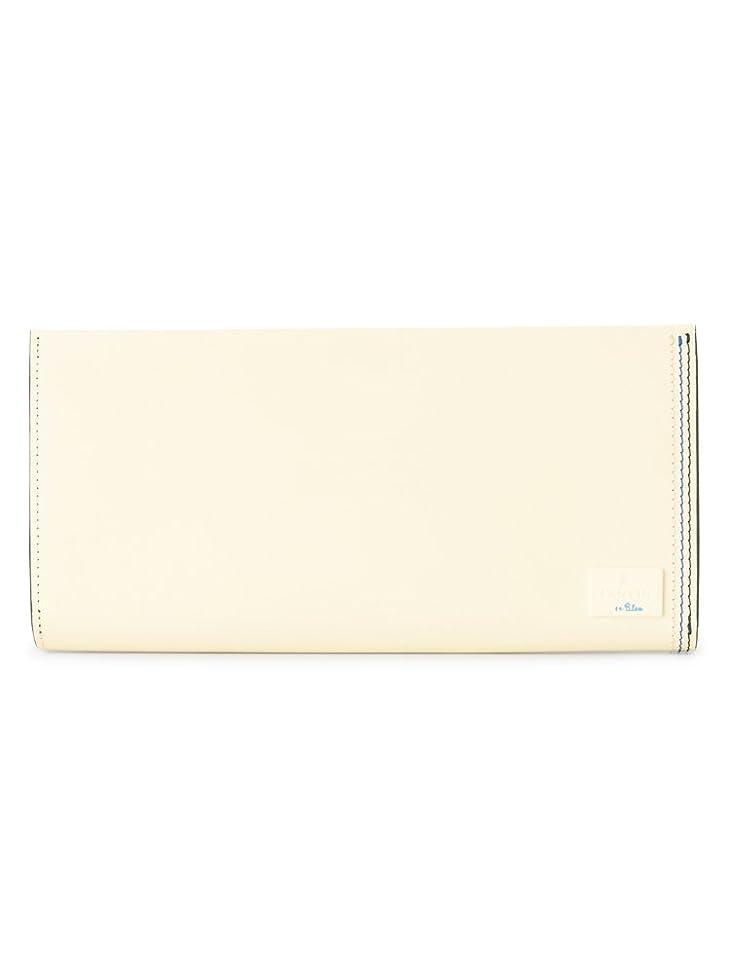 袋測定保険[ランバン オン ブルー] 長財布 ヴォー メンズ 596616