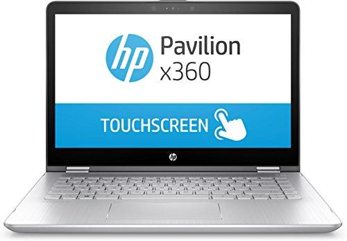 HP Pavilion X360 14-BA016NL 2HP32EA Notebook