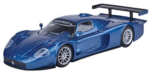 Motormax 1:24 Maserati MC 12 Corsa