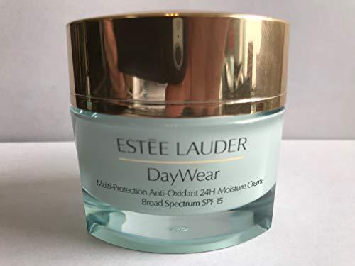 Estee Lauder DayWear Multi-Protection Anti-Oxidant 24-H Moisture Creme, SPF 15, for...