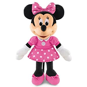 Mickey Mouse Clubhouse Canta y Risita Minnie 3