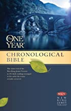 The One Year Chronological Bible NKJV (Softcover)