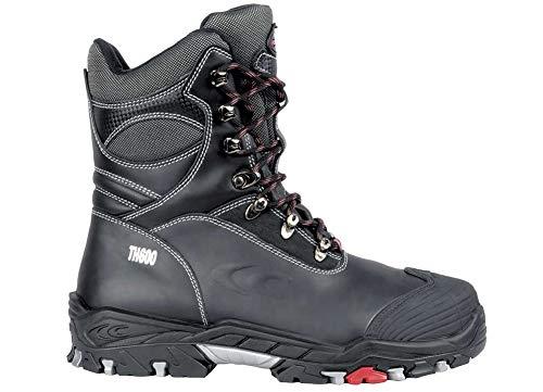 Chaussures de sécurité pour milieux de travail froids - Safety Shoes Today