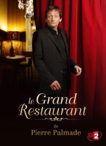 Le Grand restaurant de Pierre Palmade [Francia] [DVD]