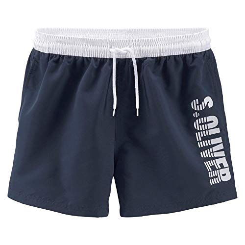 s.Oliver Beachwear LM Lascana Badeshorts kurz - M