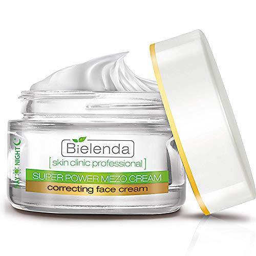 Bielenda Skin Clinic Professional Correcting Super Power Mezo Face Cream 50ml