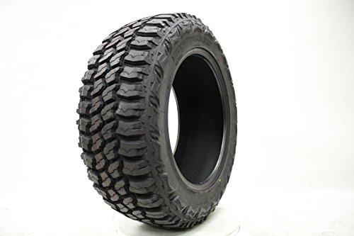Thunderer Trac Grip M T R408 all_ Season Radial Tire-LT33 12.50R15 121Q