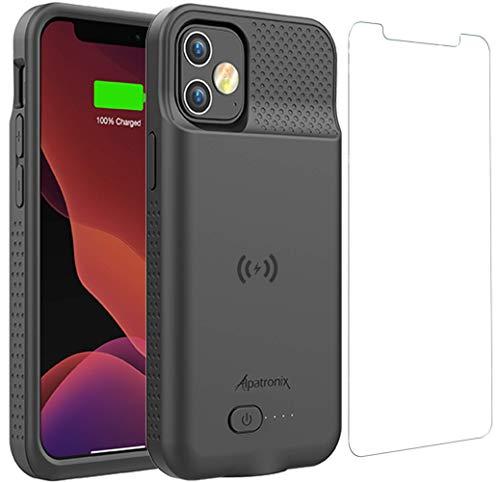 Alpatronix Battery Cases