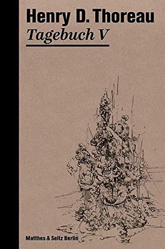 Tagebuch V (Henry David Thoreau)