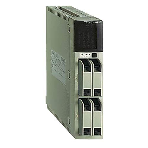 Schneider tsxdey64d2K discreción Entrada Módulo modicon Premium, 64I DC, 24V