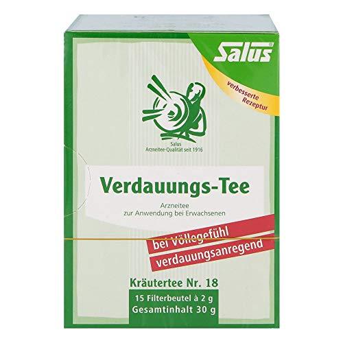 Verdauungs-tee Kräutertee 15 stk