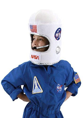 S'enfuir 182073 astronaute de la NASA Casque Enfant