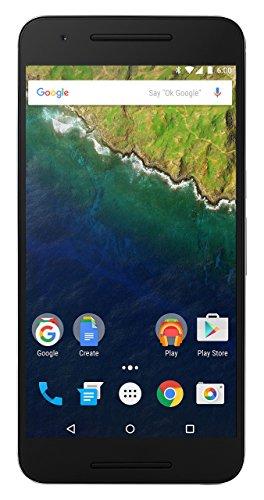 (Renewed) Nexus 6P (Aluminium Silver, 64GB)