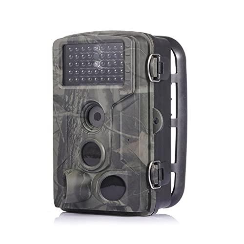 Cámara de caza Cámara 1 6MP 1080P Vida silvestre Camera de la...
