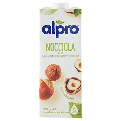 Alpro Haselnuss-Drink, 1l