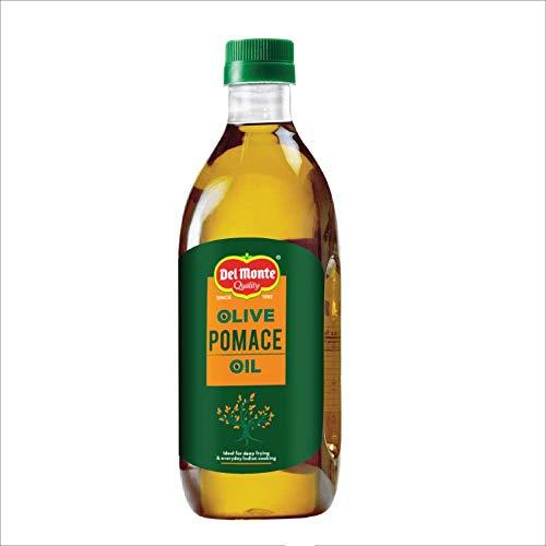 Del Monte Pomace Olive Oil PET, 1L
