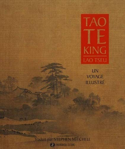 Tao Te King - Պատկերազարդ ճանապարհորդություն