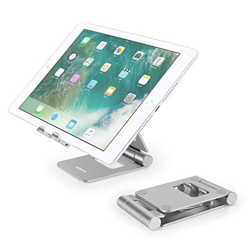 YOSHINE Handy-Ständer, tragbare Handy-Halterung, Handy-Dock: Universal-Ständer für Handy XS Max XR X 8 7 6S Plus Nintendo Switch Galaxy S7 S8 S9 andere Smartphones und Tablets