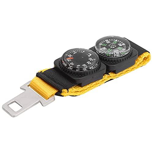 Dispositivo Sensor de presión de Aire Sensible Altímetro barómetro Exterior, para medición de presión atmosférica, para montañismo