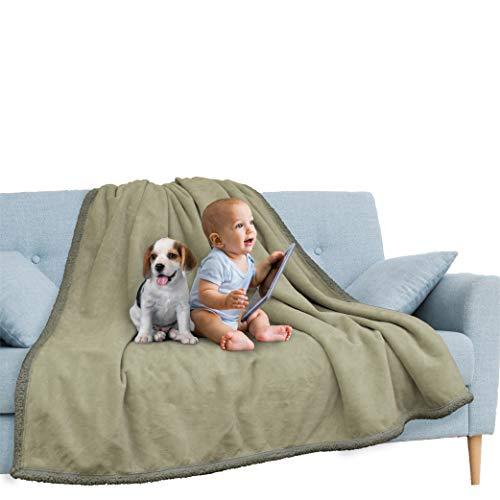 manta grande sofa de la marca PAVILIA