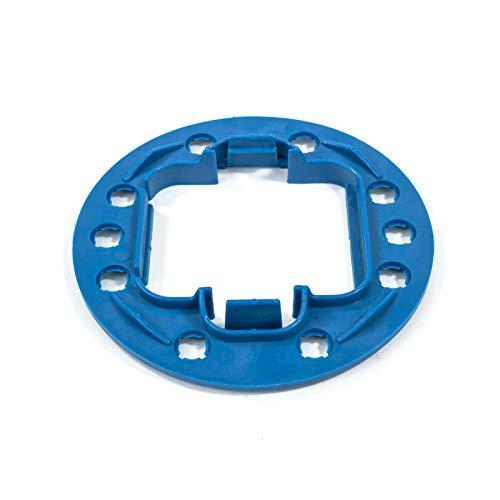 TSP Blue HEI Distributor Wire Retainer JM6908BL