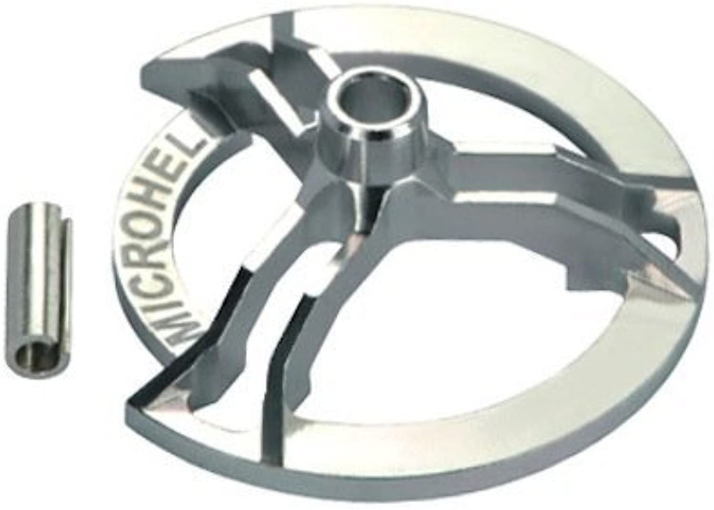 MicroHeli MHESL0100 Precision CNC Alum Swashplate Leveler by Microheli